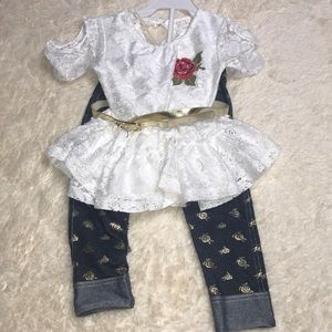 Little Lass outfit